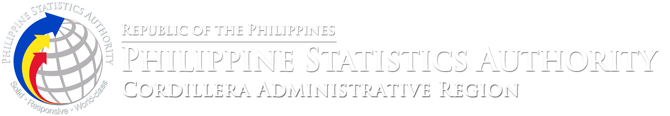 Philippine Statistics Authority-Cordillera Administrative Region
