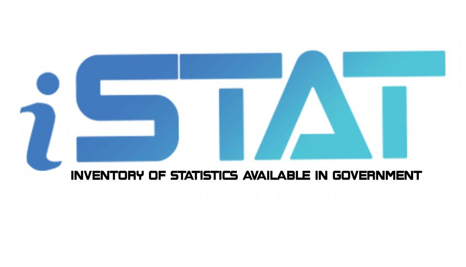 Inventory of Statistics Available in the Government